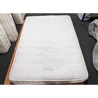 "Millbrook natural purity 1000 pocket mattress - single (3' x 6'3"")"
