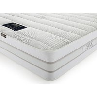 "Luxx 5000 mattress - single (3' x 6'3"")"