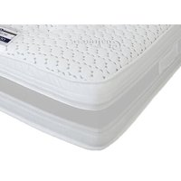 Cashmere Ortho Pocket 2000 Cool Mattress - Single