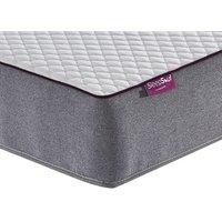 "Sleepsoul paradise pocket cool gel mattress - single (3' x 6'3"")"
