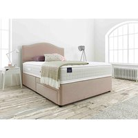 "Slumberland bronze seal 1800 mattress - double (4'6"" x 6'3"")"