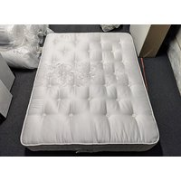 "Slumberland gold seal 2200 mattress - double (4'6"" x 6'3"")"