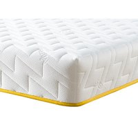 """Myers bee relaxed mattress - single (3' x 6'3"""")"""