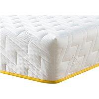"""Myers bee cosy 1450 pocket memory mattress - single (3' x 6'3"""")"""