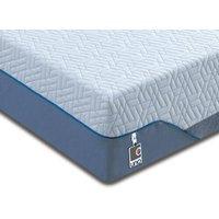 "Breasley uno pocket 1000 mattress - single (3' x 6'3"")"