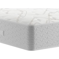 "Relyon comfort pure memory 1400 mattress - single (3' x 6'3"")"