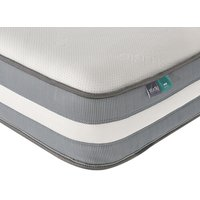 "Silentnight studio eco hybrid mattress - single (3' x 6'3"")"