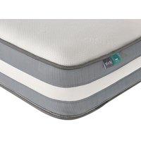"Silentnight studio eco hybrid mattress - single (3' x 6'3"")"