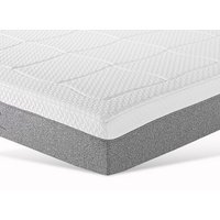 "Mlily fusion ortho mattress - double (4'6"" x 6'3"")"