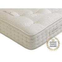 "Bed butler emperor 2000 pocket mattress - single (3' x 6'3"")"