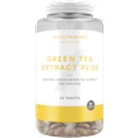 Green Tea Extract Plus Tabletten - 90tabletten
