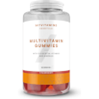 Multivitamin Gummies - 30servings - Strawberry