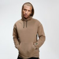 MP Men's Rest Day Tape Hoodie - Camel - M
