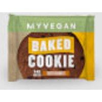 Vegan Protein Cookie (Sample) - New - Salted Caramel