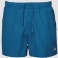 Atlantic Swimm Shorts - Pilot Blue - M
