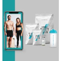 The Weight-Loss Bundel + Gratis Training & Nutrition Guide - Blue Raspberry - EAA - Pink Grapefruit