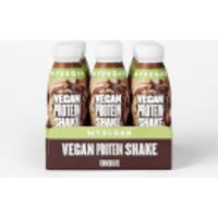 Vegan Protein Shake - Chocolate