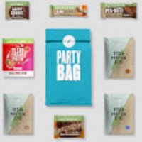 Vegan Birthday Party Bag