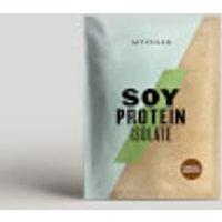Soja-eiwit isolaat. (Sample) - 30g - Chocolate Smooth