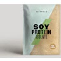 Soja-eiwit isolaat. (Sample) - 30g - Iced Latte