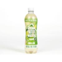 Clear Vegan Protein Water (Sample) - Lemon Lime