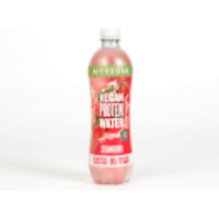 Clear Vegan Protein Water (Sample) - Strawberry
