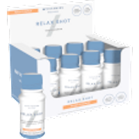 Relax Shots - 12 x 60ml - Peach