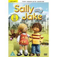 Sally And Jake - The Complete