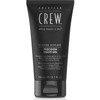 Gel de afeitado American Crew Precision 150ml