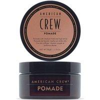 Pasta moldeadora American Crew Pomade 50g