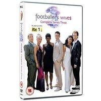 Footballer`s Wives - Series 3
