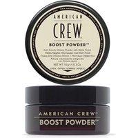 Polvo voluminizante American Crew Crew Boost Powder 10g