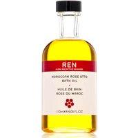 REN Clean Skincare Moroccan...