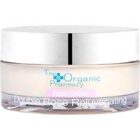 The Organic Pharmacy Double Rose Rejuvenating Face Cream 50ml