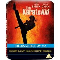 The Karate Kid - Limited Steelbook Edition