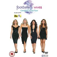 Footballer`s Wives - Series Four