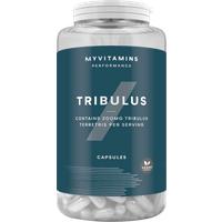 Tribulus Cápsulas - 270Cápsulas - Sin Sabor