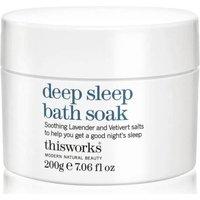 Sales de baño this works Deep Sleep (200g)