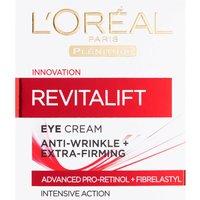 L'Oreal Paris Dermo Expertise Revitalift Anti-Wrinkle + Firming Eye Cream (15ml)