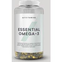 Essential Omega-3 Capsules - 90Capsules