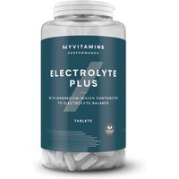 Electrolyte Plus Tablets - 180Tablets
