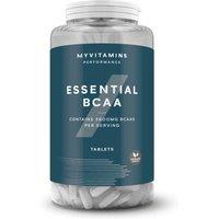 BCAA Comprimidos - 90Tabletas - Sin Sabor