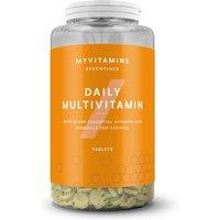 Myvitamins Daily Vitamins Multi Vitamin - 60Tablets