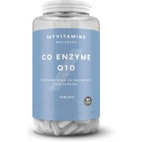 Co-Q10 Tablets - 90Tablets
