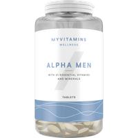 Alpha Men Tablets - 120tabs