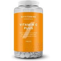 MyProtein Vitamin C with Bioflavonoids & Rosehip - 180Tablets - Pot
