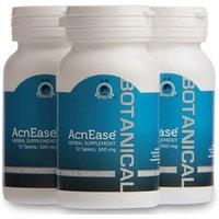 Tratamiento acné moderado AcnEase - 3 botellas