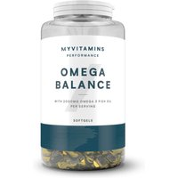 Omega Balance Cápsulas blandas - 250Cápsulas