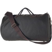 Barbour Mens Wax Holdall - Olive