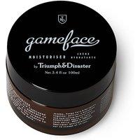 Tubo de crema hidratante Gameface de Triumph & Disaster 100 ml